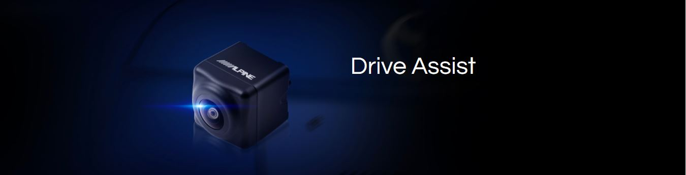 DRIVE ASSIST