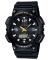 Casio AQS810W-1AVDF Men's Solar Sport Combination Watch