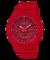 G-SHOCK GA-2100-4ADR Analog-Digital with Carbon Core Guard  Men's Watch