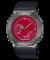 Casio G-Shock Metal Covered Analog-Digital Watch for Men, GM-2100B-4ADR