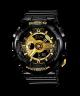 Casio Baby - G  BA-110-1ADR Classic Women's Watch