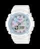 Casio BGA-280-7ADR BABY-G Waterproof Sports Shockproof Womens Analog/Digital Combo Watch