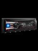ALPINE CDE 151E CD RECEIVER / USB AND IPOD CONTROLLER