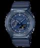 Casio G-Shock Metal Covered GM-2100N-2ADR Men's Blue