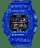 Casio G-Shock  GX-56SGZ-2DR Blue Digital Watch