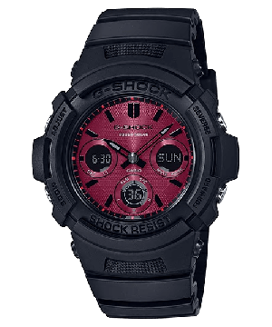 G-SHOCK  AWR-M100SAR-1ADR  uniSex Watch