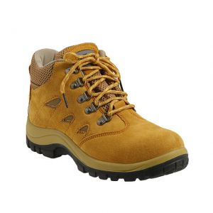 TUF-FIX IMMUNER SERIES SAFETY SHOES - HIGH ANKLE - XZ80 , XZ80