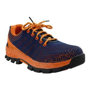 TUF-FIX STRICKER SERIES SAFETY SHOES - LOW ANKLE - XZ91