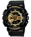 Casio G-Shock Analog/Digital Quartz Watch for Men with Resin Band