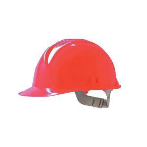 TUF-FIX SAFETY HELMET - HM006RD - Red