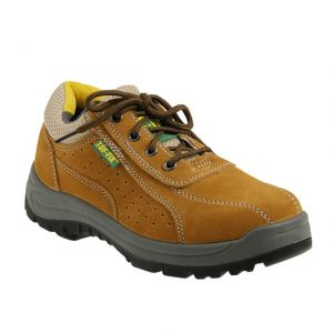 TUF-FIX DEFEND SERIES SAFETY SHOES - LOW ANKLE - KP3808, KP3808 , TUF-FIX