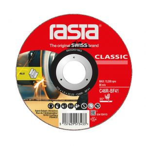 RASTA 115x3x22,23 CLASSIC CUTTING DISC - 66252843937