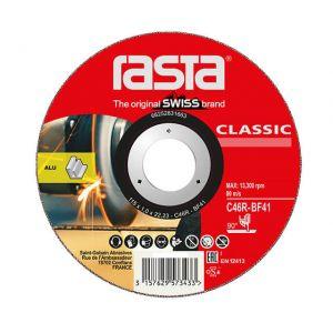 RASTA 115x1x22,23 CLASSIC CUTTING DISC - 6330RA