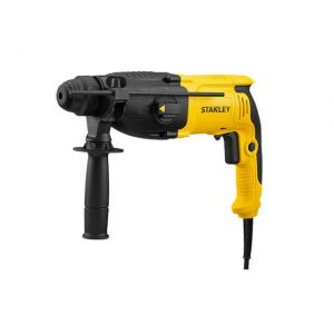 Stanley SHR263KC-B5 , Corded SDS-Plus Hammer with Chuck 26mm