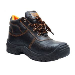 TUF-FIX GROUND SERIES SAFETY SHOE - HIGH ANKLE - TF11
