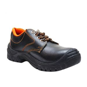 TUF-FIX GROUND SERIES SAFETY SHOE - LOW ANKLE - TF12