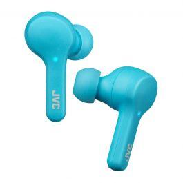 JVC  Truly Wireless Earbuds Headphones