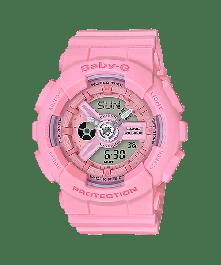 Casio Baby - G  BA-110-4A1DR Classic Women's Watch