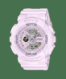 Casio Baby - G  BA-110-4A2DR Classic Women's Watch