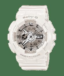 Casio Baby - G  BA-110-7A3DR  Classic Women's Watch