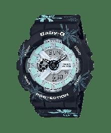 Casio Baby - G BA-110CF-1ADR Classic Women's Watch