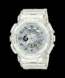 Casio Baby - G BA-110CR-7ADR Classic Women's Watch