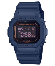 Casio G-Shock Quartz Watch for Men with Resin Band