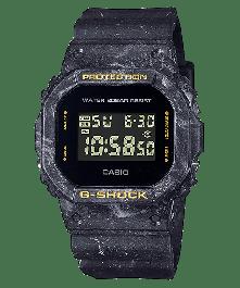 Casio G-Shock DW-5600WS-1DR Digital Unisex Watch