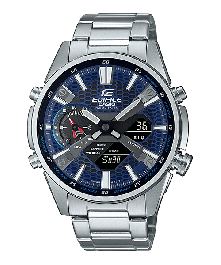 Casio Edifice Analog Watch for Men Water Resistant