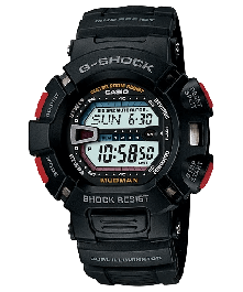 G-Shock Mudman G-9000-1VDR Men's Watch