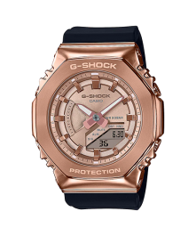 Casio G-Shock Metal Covered GM-S2100PG-1A4DR