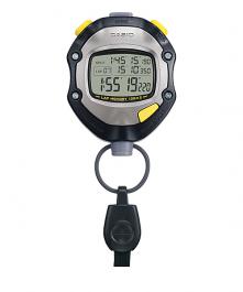 Casio HS-70W-1DF Stopwatch